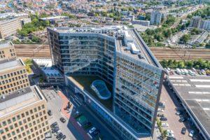 Ali Niknams Transip huurt kantoor in Leiden