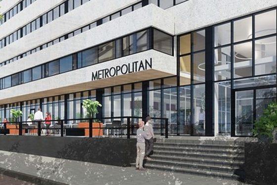 Coty huurt 10.225 m2 kantoor nabij Zuidas