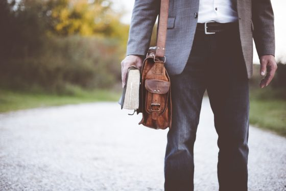 Agent en leraar kunnen huis dichtbij werk vergeten