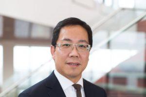 Patrick Au Yeung manager woningfonds Catella