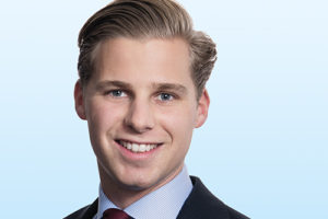Rising Star: Robert Kuijper