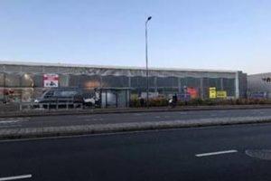 Tegelgigant huurt op Bosch bedrijventerrein