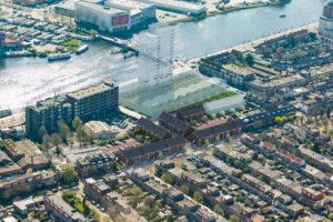 AM ontwikkelt sociale huur in Schoterkwartier Haarlem