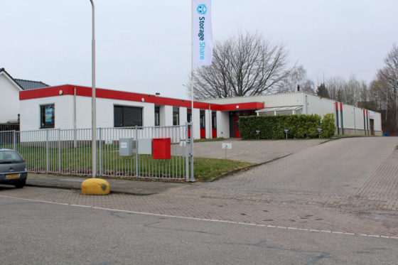 Storage Share opent vestiging in Kerkrade