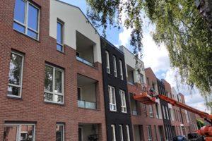 TW Residential verwerft 28 appartementen