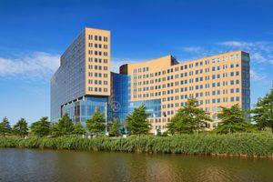 Hoeveel leende Investcorp voor The Mark in Rotterdam?