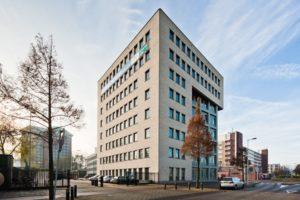 Stichting Mee verlengt kantoorhuur in Amsterdam