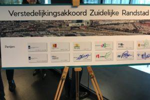 170.000 woningen erbij in zuidelijke Randstad