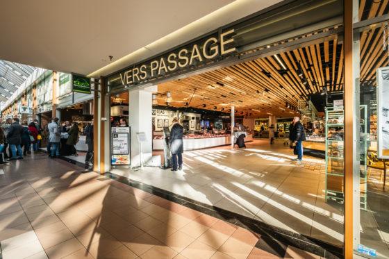 Wat betaalde Real I.S. voor winkelcentrum Rokkeveen?