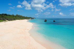 Groningse starterswoningen hebben link met Bermuda