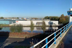 Kampen Mechanical koopt bedrijfsruimte in Groningen