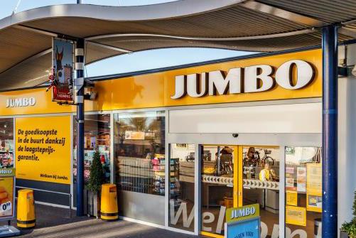 Grimonte neemt management winkelcentrum 't Kompas over