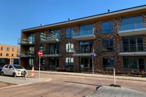 Nieuwe woningen Syntrus Achmea vragen zelf om onderhoud