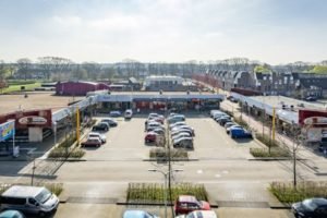 Orange Capital verkoopt opnieuw winkelcentrum, nu in Tilburg