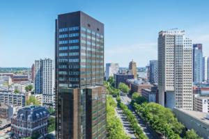 Wat betaalde Amundi voor Allianz Tower?