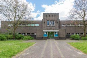 36 zorgstudio's in leegstaande school Dordrecht