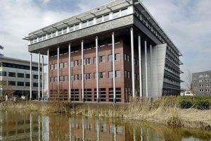 Regus strijkt neer in Twente