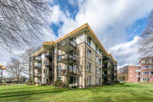CBRE verkoopt 350 woningen aan Grouwels
