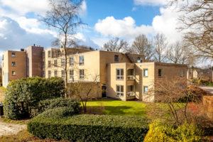 Wat betaalde lokale belegger voor seniorencomplex Eelde?