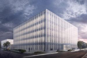 Kadans ontwikkelt gebouw voor DNV GL in Groningen