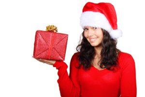 Wat betaalde handelaar in kerstpakketten voor bedrijfscomplex?