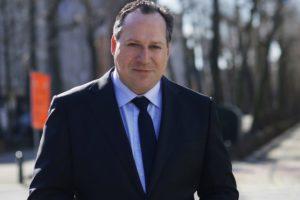 Maarten Vermeulen nieuwe directeur MVGM Nederland