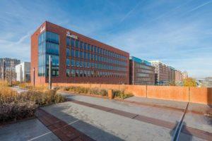 Wat betaalde Social Deal aan Kinepolis voor Bosch kantoor