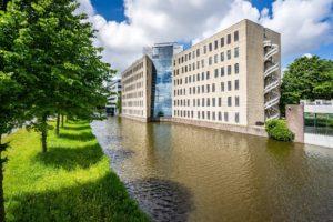 NSI werft en verlengt voor kantoor in Hoofddorp