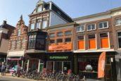 Gym in voormalige supermarkt hartje Groningen