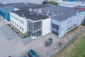 Pan Oston verkoopt bedrijfscomplex in Raalte