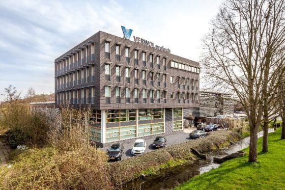 M7 Real Estate verhuurt 1.500 m2 te Delft