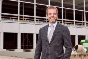 Segro: 'Duurzaamheid is verankerd in ons businessmodel'