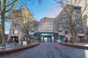 Wonam en Zadelhoff kopen zeven torens Zandkasteel Amsterdam