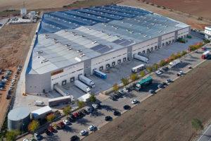 Patrizia koopt voor 1,2 miljard logistiek vastgoed