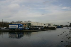 Urban Industrial verwerft pand in Schiedam