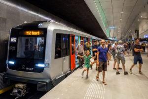 NZ-lijn binnen tien jaar naar Schiphol