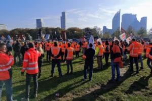 Hoe dit kabinet Nederland een nieuwe crisis in fietst