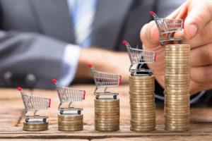 Knot: inflatiedoelstelling altijd op één