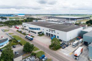 Cabot koopt pand groothandel dierbenodigdheden Waalwijk