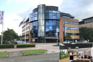 Schoolvereniging verhuist naar andere kant ziekenhuis Woerden