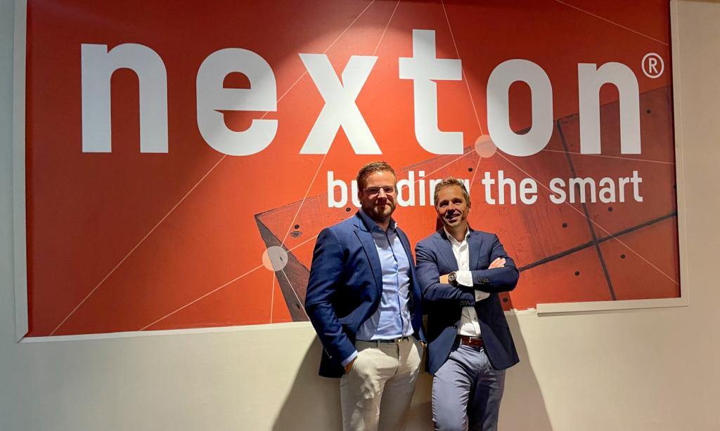 Bij Nexton Building Services draait het om comfortabel vastgoed en tevreden gebruikers